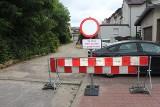 Przebudowy kolejnych ulic gruntowych w ramach Planu dla Osiedli. Ruszyły remonty ulic Kolarskiej i Piłkarskiej