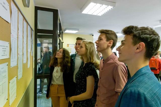W szkołach w Kujawsko-Pomorskiem rozpoczyna się drugi nabór do szkół średnich i branżowych