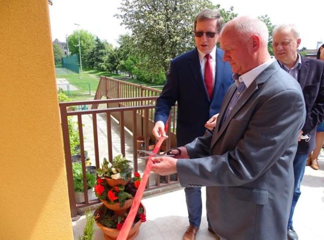 W poniedziałek (31 maja) w Kruszwicy otwarto żłobek. To pierwsza taka placówka w Kruszwicy. Na ten cel zagospodarowano część pomieszczeń parteru Szkoły Podstawowej nr 2 przy ulicy Adama Mickiewicza 11