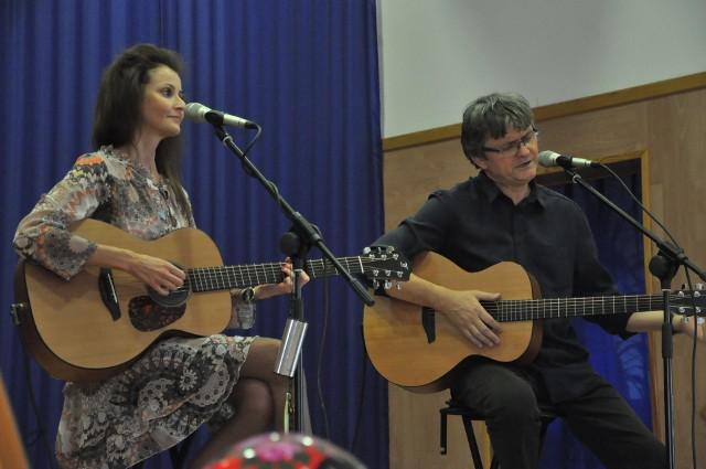 Koncert odbył się w niedzielę, 29 września.