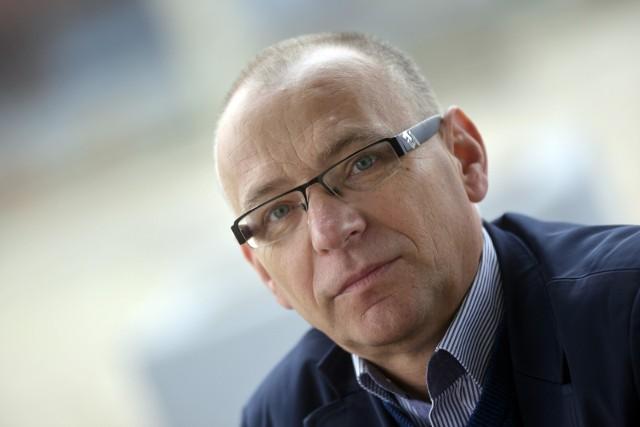 Poseł PO Jerzy Borowczak jest zakażony koronawirusem