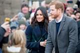 Harry i Meghan oficjalnie poza brytyjską rodziną krolewską. W pożegnalnym wpisie nawiązują do epidemii koronawirusa