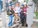 Studenci z Nysy na ratunek zabytkom Europy