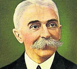 Chociaż baron Pierre de Coubertin był drugim prezydentem MKOl po Greku Dimitriosie Wikielasie, to właśnie jego nazwisko stało się symbolem ruchu olimpijskiego, dzięki maksymie, że sam udział w rywalizacji jest ważniejszy od osiągniętego wyniku.