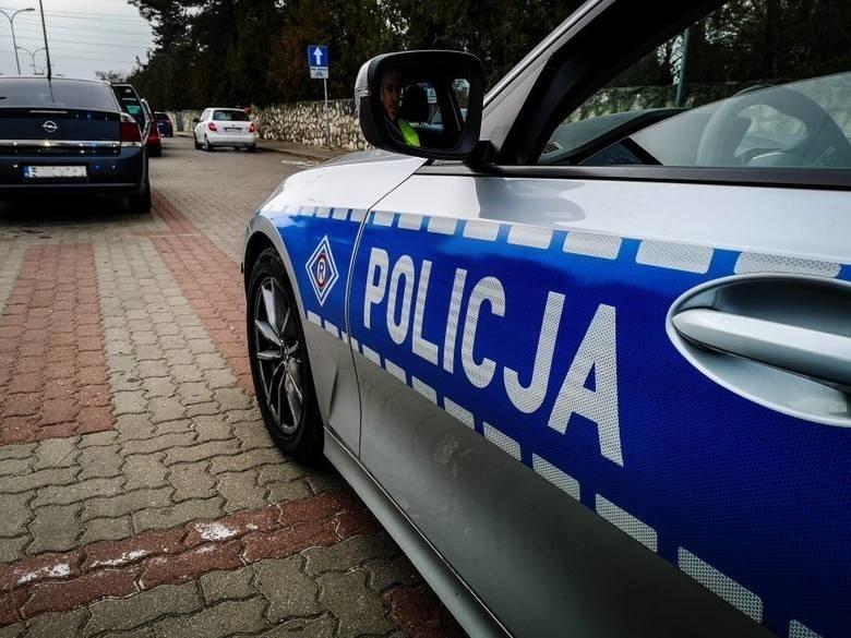 Podejrzany kierowca na wolności. Sąd Okręgowy w Olsztynie...