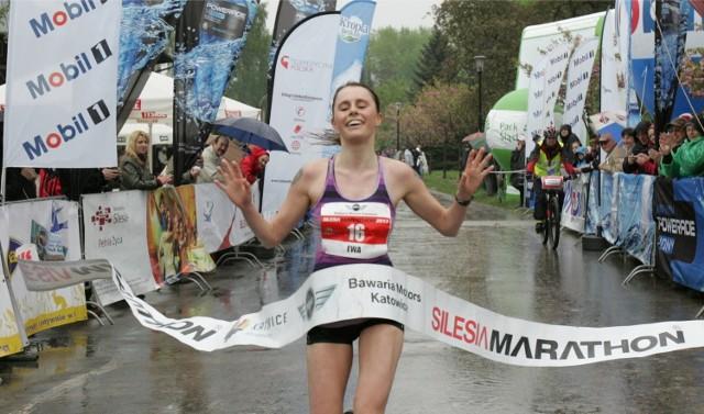 Silesia Marathon to już impreza z tradycją