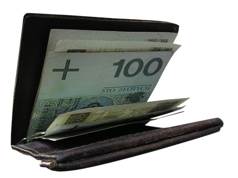 Oszukała na kilka tysięcy złotych