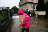 Wielka woda w Małopolsce. Dla tych, którzy ucierpieli, nawet do 200 tys. zł