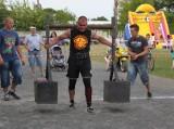 W Aleksandrowie odbyły się eliminacje do Mistrzostwa Świata Strong Man