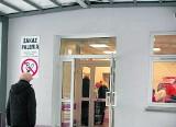Nietrzeźwe osoby trafiają na SOR włocławskiego szpitala. Chorzy mają tego dość