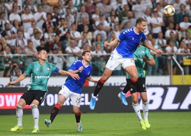 Wnioski po meczu Legia Warszawa - Rangers FC w eliminacjach Ligi Europy. Wicemistrz Polski bezbramkowo zremisował u siebie ze szkocką drużyną w pierwszy starciu czwartej, ostatniej rundy kwalifikacji do Ligi Europy.