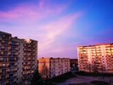 POMORZE JEST NAJPIĘKNIEJSZE. Magiczny zachód słońca nad Pomorzem 2 stycznia 2020 roku na zdjęciach Czytelników. Taniec kolorów na niebie!
