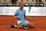 French Open 2020. Szczęśliwa trzynastka Rafaela Nadala, Roger Federer dogoniony