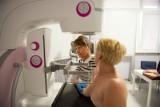 Bezpłatna mammografia w Poznaniu. Do końca lipca poznanianki w wieku 50-69 lat mogą skorzystać z bezpłatnego badania