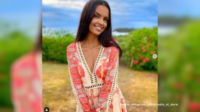 """Bydgoszczanka Klaudia El Dursi przebywała ponad 3 miesiące na Bali, gdzie kręcone były odcinki popularnego randkowego show """"Hotel Paradise""""."""