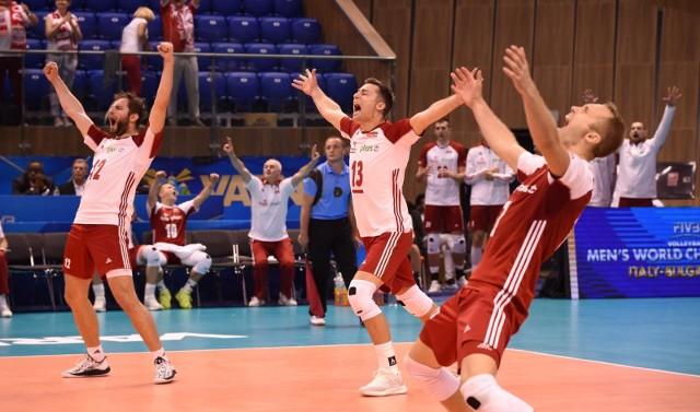Mecz Polska - Włochy zostanie rozegrany 28 września. Sprawdźcie, gdzie oglądać spotkanie Polska - Włochy.