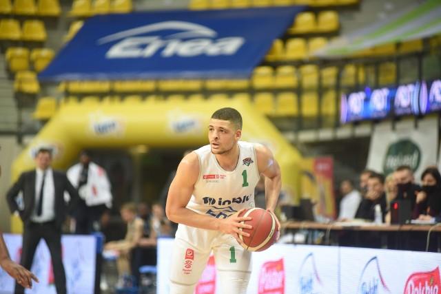 """Po turnieju w Lublinie """"Iffe"""" Lundberg przechodzi do CSKA Moskwa. Szkoda..."""