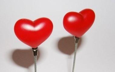 Jeśli jesteś samotny...serca dwa [LISTY]