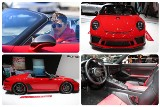 Robert Lewandowski i jego nowe Porsche 911 Speedster. Cena, wygląd, przyspieszenie, spalanie [ZDJĘCIA]