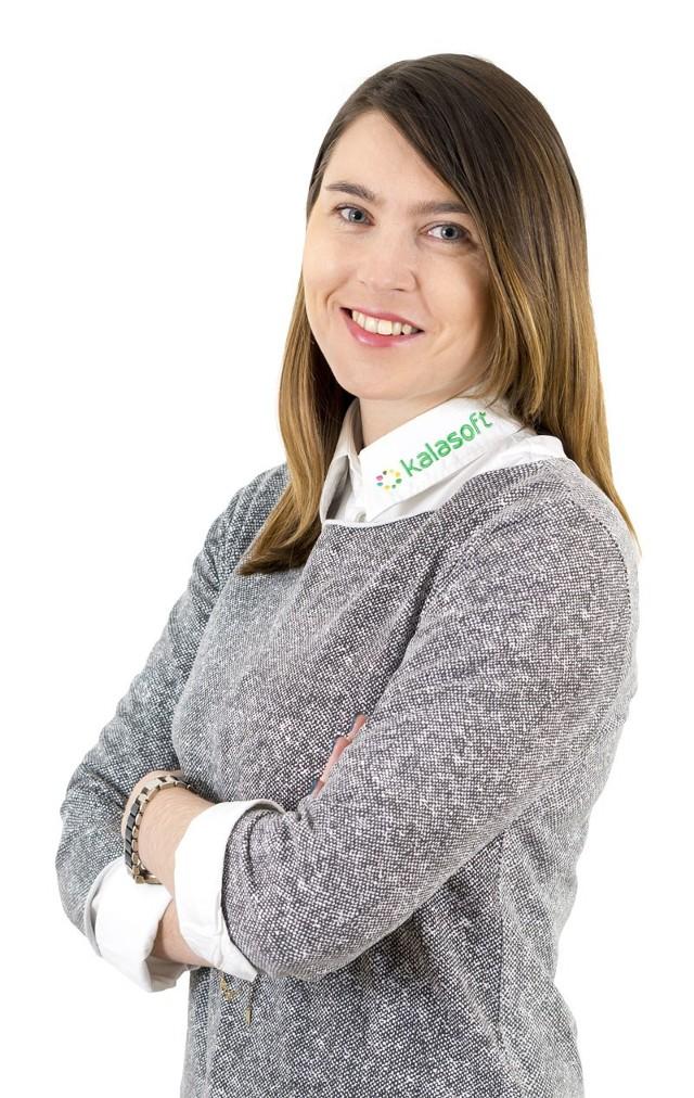 Marta Tomaszewska, Kalasoft
