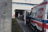 Szpital w Zielonej Górze: przedłużamy funkcjonowanie szpitala tymczasowego do końca czerwca