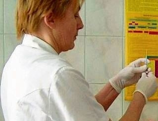 Szczepienie przeciwko grypie nie jest bolesne