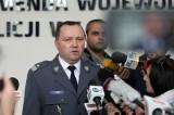 Zarzuty dyscyplinarne dla byłych komendantów wrocławskiej policji