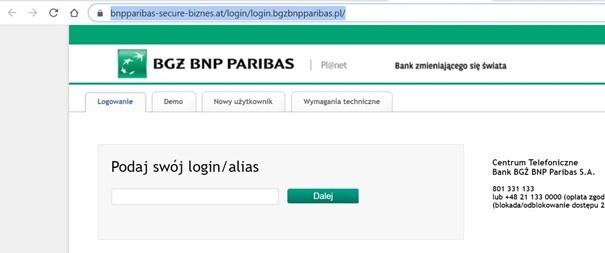 Bank ostrzega przed oszustami. Z kont mogą znikać pieniądze