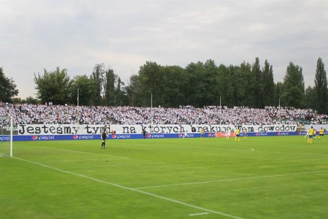 Zagłębie Sosnowiec - Arka Gdynia