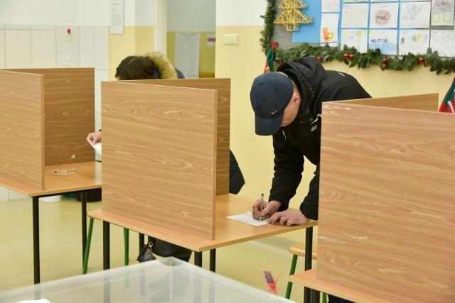 Wyniki wyborów prezydenckich 2020 w Drohiczynie