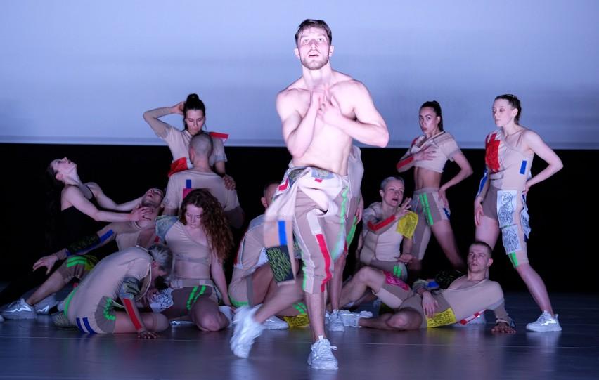 Polski Teatr Tańca - Trucizna