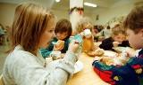 Żółty Talerz - już 700 tysięcy posiłków dla dzieci