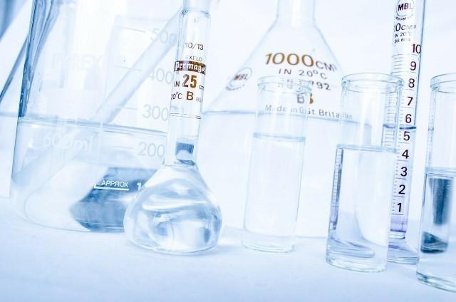 Matura z chemii na poziomie rozszerzonym - arkusz pytań i odpowiedzi na echodnia.eu