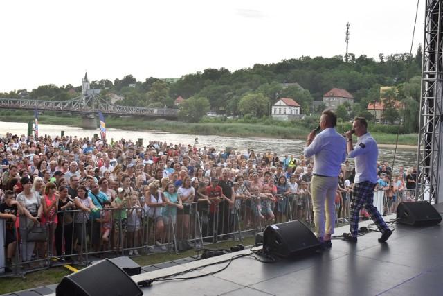 Ostatnie Rybobranie w Krośnie Odrzańskim odbyło się w 2019 roku. Na następne będziemy musieli poczekać do 2022 roku.