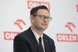 """Daniel Obajtek zwraca się do prokuratury o weryfikację nagrań """"Gazety Wyborczej"""""""