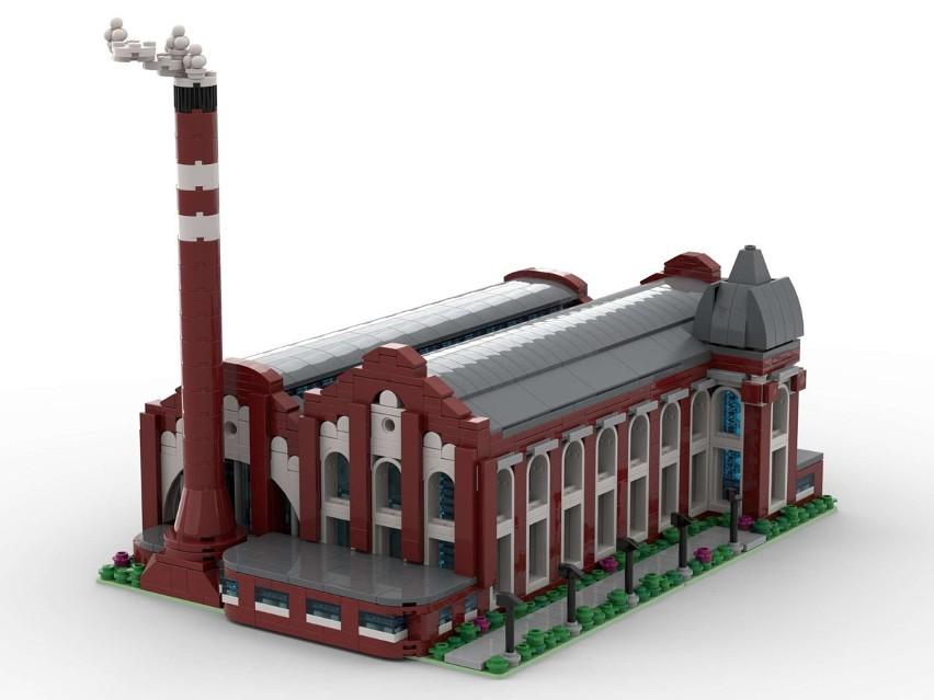 Okazuje się, że projekt miniaturowej Elektrowni Scheiblera z klocków LEGO® może trafić do ogólnoświatowej sprzedaży! Stworzył go łodzianin Michał Duda.Czytaj ZOBACZ zdjęcia na kolejnych slajdach