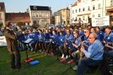 Orkiestra dęta Kujawia działa  od wczoraj