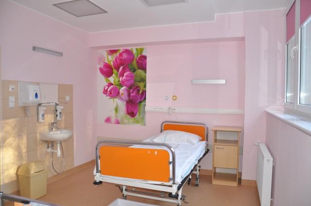 Nowoczesny oddział położniczy w gdyńskim szpitalu otwarty po remoncie