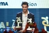 Gdy Leo Messi odbierał Złotą Piłkę, Cristiano Ronaldo... siedział w samochodzie!