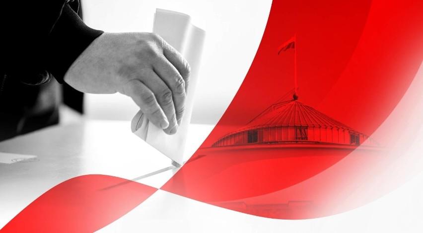 Wybory Parlamentarne 2019 Kołobrzeg. Wyniki wyborów do Sejmu z okręgu nr 40 i do Senatu z okręgu nr 99