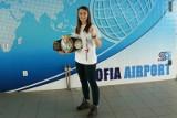 Iwona Nieroda ma szansę na kolejny tytuł. Powalczy ze Słowaczką Vladimirą Smelkową