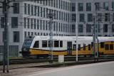 Kolej miejska: maleją szanse na porozumienie w sprawie biletów Urbancard w pociągach