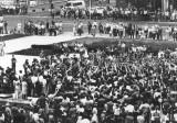 Manifestacja, balony z Bornholmu i biskupi. O czym raportowali koszalińscy esbecy