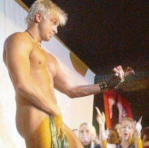 Big cock kurwa młody gej