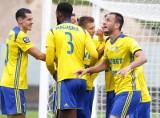 Aleksandar Rogić oficjalnie trenerem Arki Gdynia. Serb ma pomóc żółto-niebieskim wygrzebać się z dołów tabeli ekstraklasy