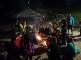 Wąbrzeźno. Nocny rajd rowerowy organizowany przez Stowarzyszenie Inicjatywa. Zobaczcie zdjęcia!