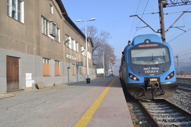 Wbrew zapowiedziom pociągi do Chałupek nie pojadą w niedzielę