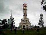 Gruzja. Batumi, ech Batumi…