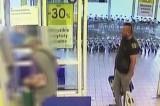 Napad w Tesco. Bandyta rzucił się na mężczyznę i skradł pieniądze
