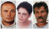 Oto poszukiwani za znęcanie się nad najbliższymi. Ściga ich podlaska, a także warmińsko-mazurska policja - 30.01.2021 (zdjęcia)
